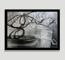 TREE – INK SKETCH