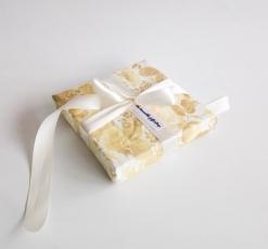 the Reusable Gift Wrap