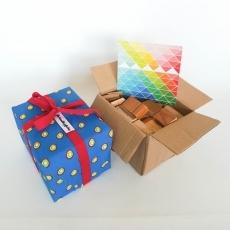 WORKSHOP CADEAU GEVEN – met Gift Wrap