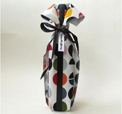 the Reusable Gift Wrap – bottle