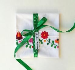the Reusable Gift Wrap – print