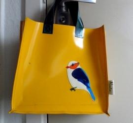 BIRD BAG