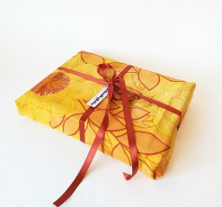 the Reusable Gift Wrap