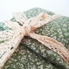 the Reusable Gift Wrap – katoen