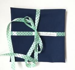 the Reusable Gift Wrap – plain